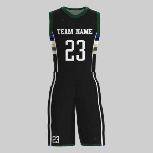 Basketball Uniforms